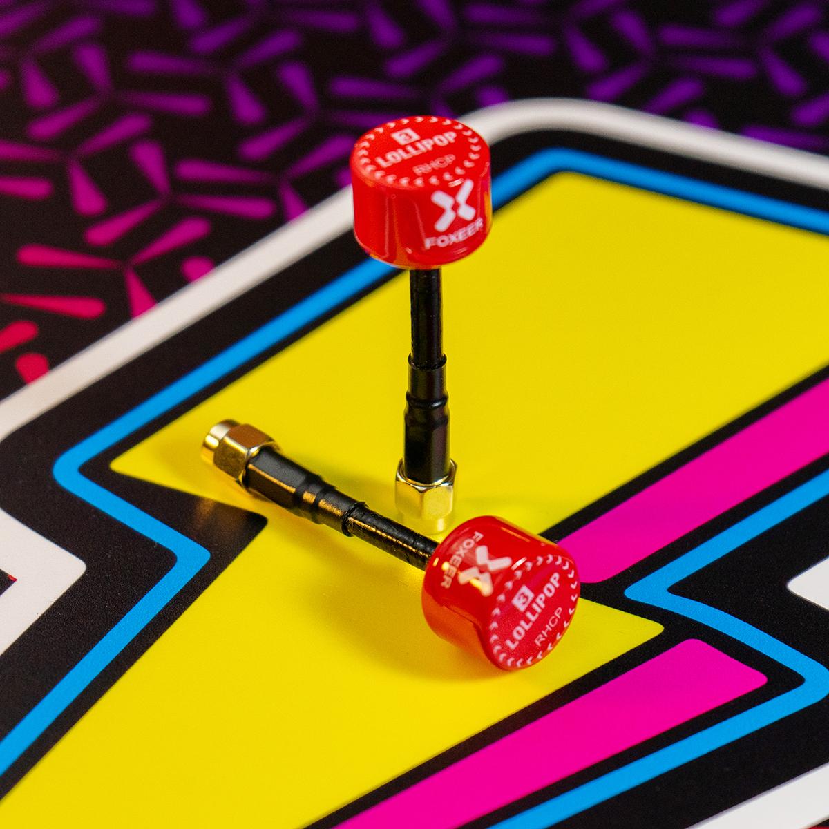 foxeer lollipop v3 antenna