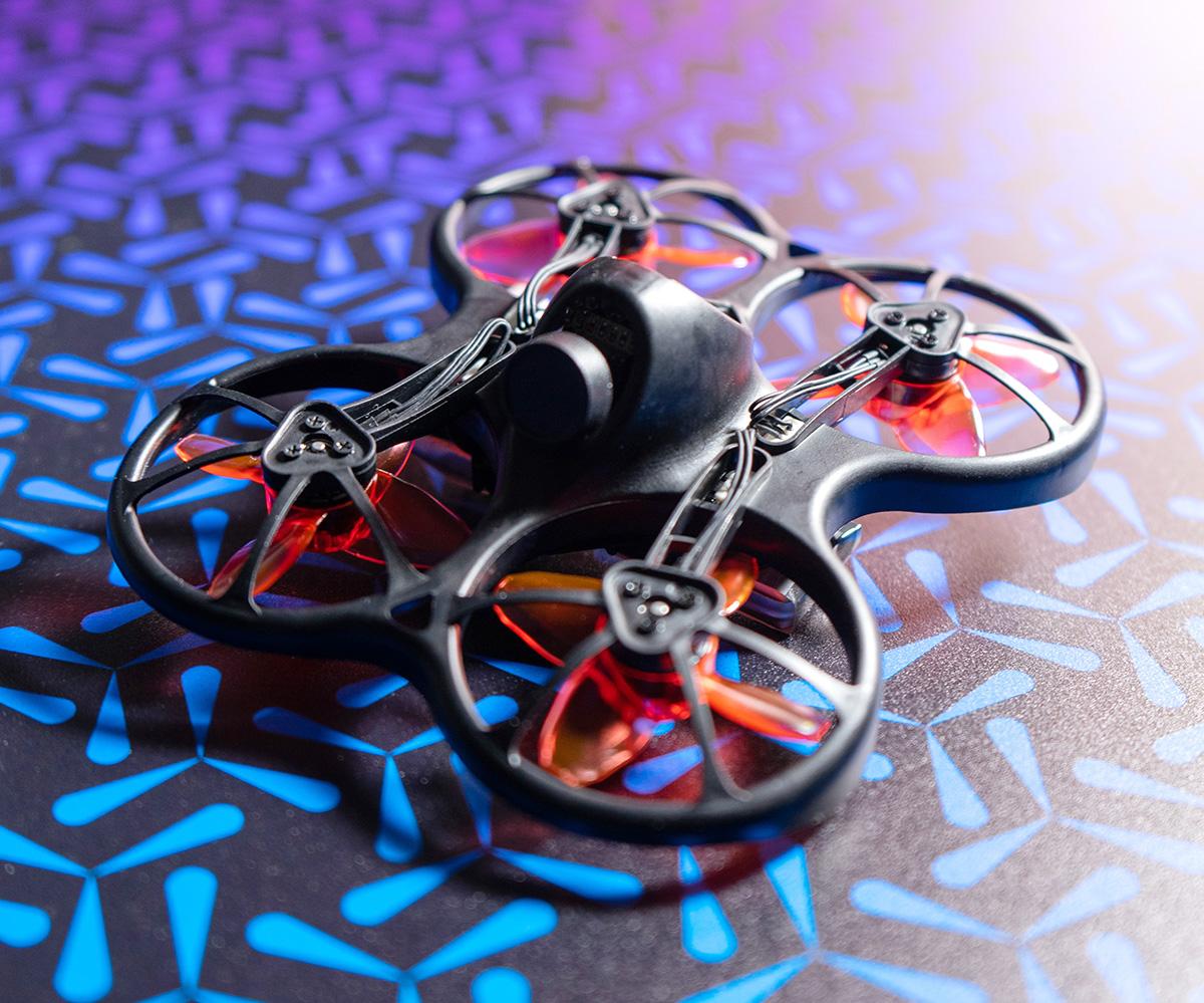 Emax Tinyhawk 2S Indoor FPV Racing Drone BNF