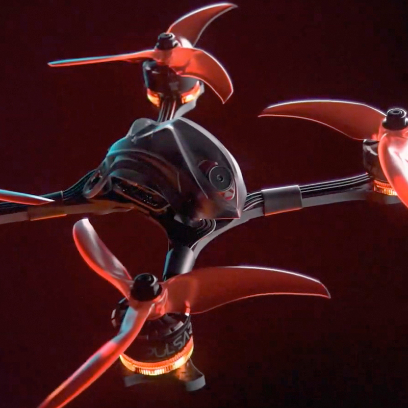 EMAX Hawk Sport 5 Inch 4S