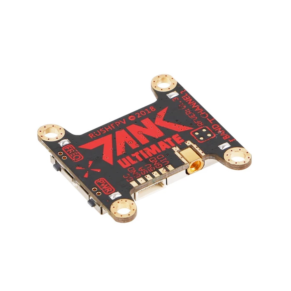 RUSH TANK 5.8GHz VTX, QuAd7 UK Fpv Racing Drone, Quadcopter SuPeR StOrE