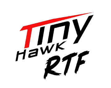 Tinyhawk RTF