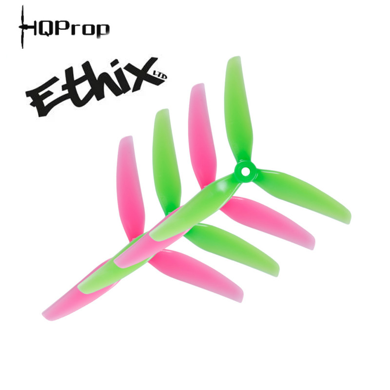 ethix s3 HQ durable props