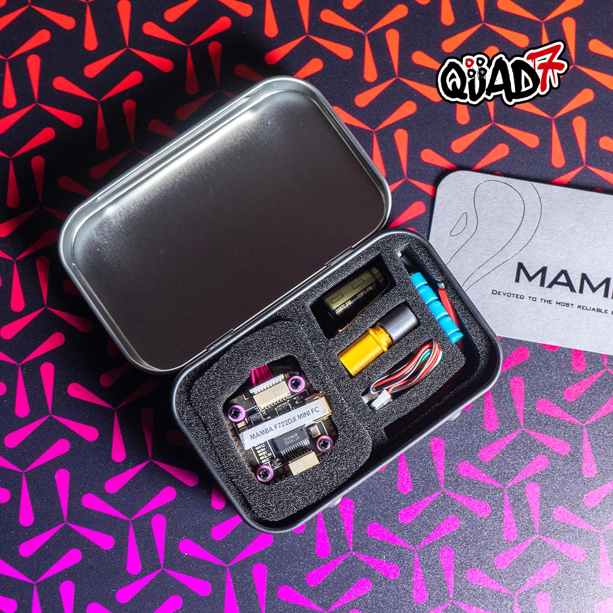 MAMBA F722 MINI MK2 Mini DJI