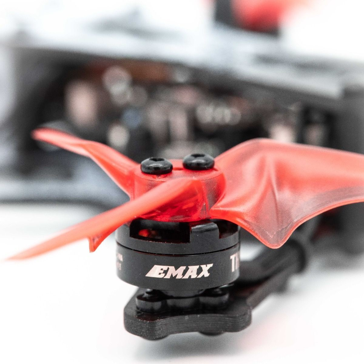 EMAX TinyHawk II Freestyle 2S Micro Brushless FPV Drone