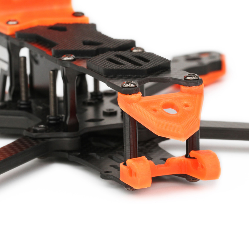 T-motor FT5 Freestyle Frame