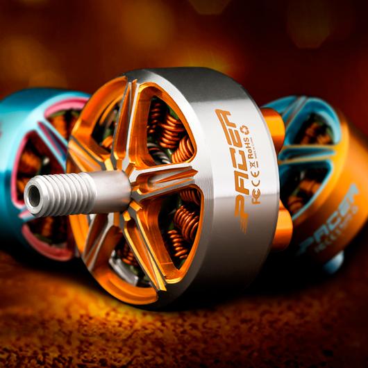 T-motor Pacer 2550 / 1750kv