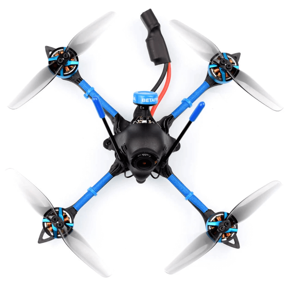 X-Knight 4'' FPV Toothpick Quad - The Lightweight 4 Inch Toothpick.