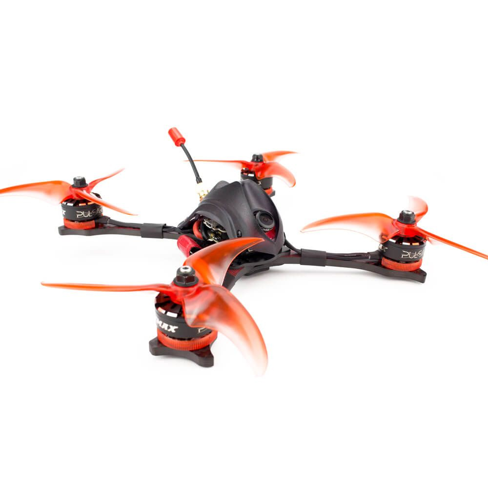 EMAX Hawk Pro 5 Inch 4S/6S FPV Racing Drone BNF