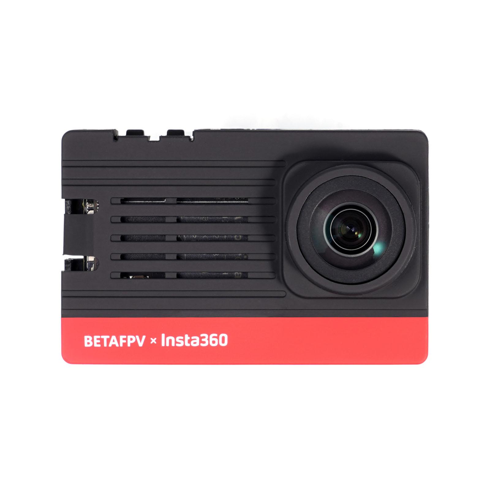 SMO 4K Ultralight Action Camera (BetaFPV / Insta360)